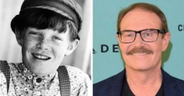 Mitch Vogel then and now