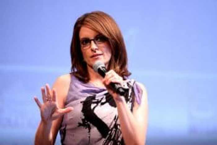 Tina Fey produces and has a role in the new series