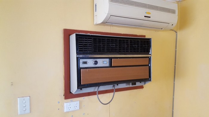 Do You Remember Growing Up Without Air Conditioning?