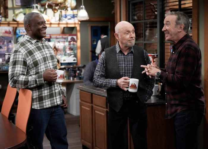 'Last Man Standing' Keeping A Studio Audience Mid-Pandemic