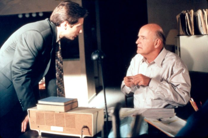 peter-boyle-david-duchovny-the-x-files