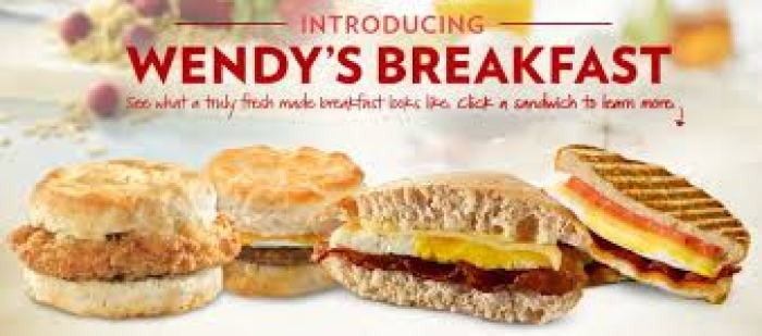 McDonald's Giving Away Free McMuffins As Wendy's Launches New Breakfast