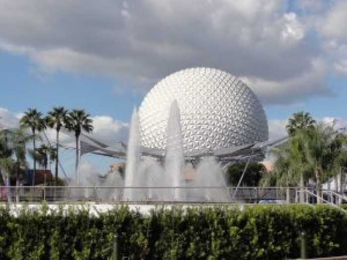 Epcot, Magic Kingdom, and Animal Kingdom shall be open but the park will have no parades or fireworks