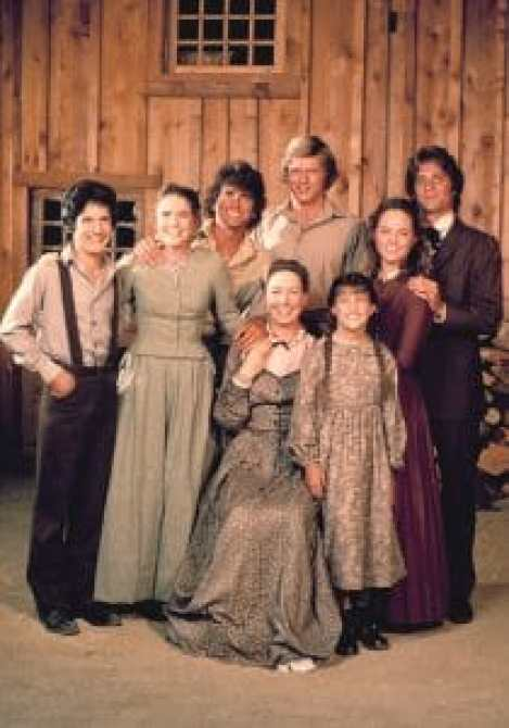 Little House on the Prairie remains important to Labyorteaux to this day