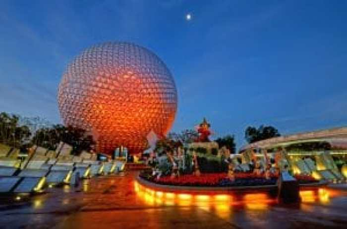 Epcot will transform for a special celebratory experience