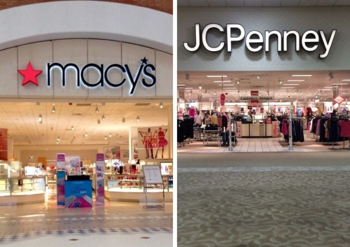 macys and jcpenney