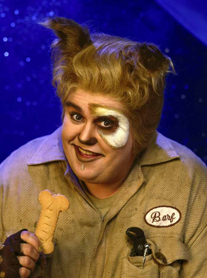 john candy in spaceballs