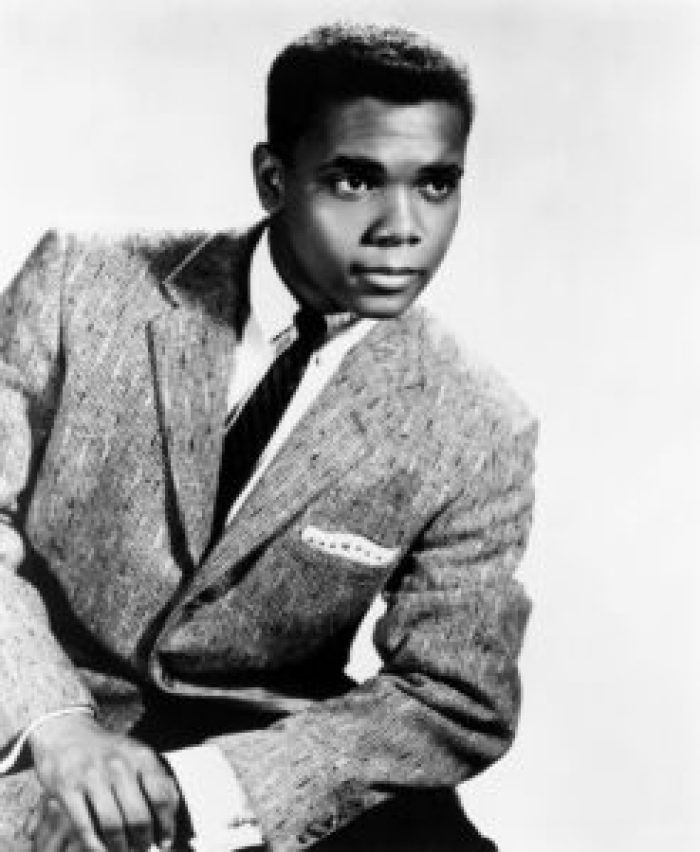 Rest in peace, Johnny Nash