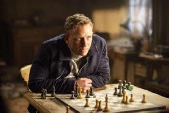Craig did not initially intend on participating in another James Bond film after Spectre