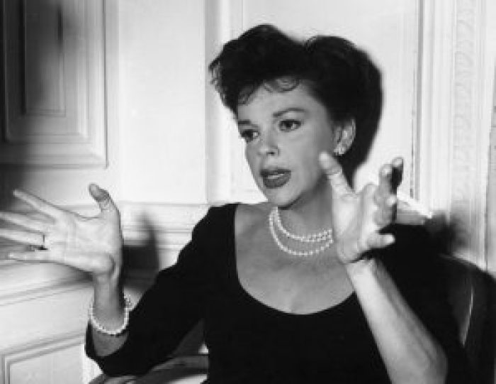 Judy Garland's net worth is a shocking revelation