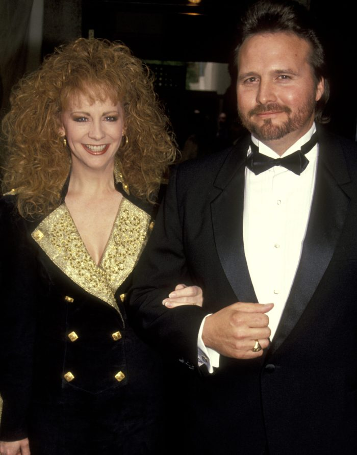 Reba McEntire Shares Her 'Come To Jesus' Moment Following Divorce