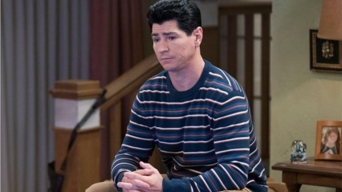 'The Conners' Star Michael Fishman Opens Up About His Veteran Character On The Show