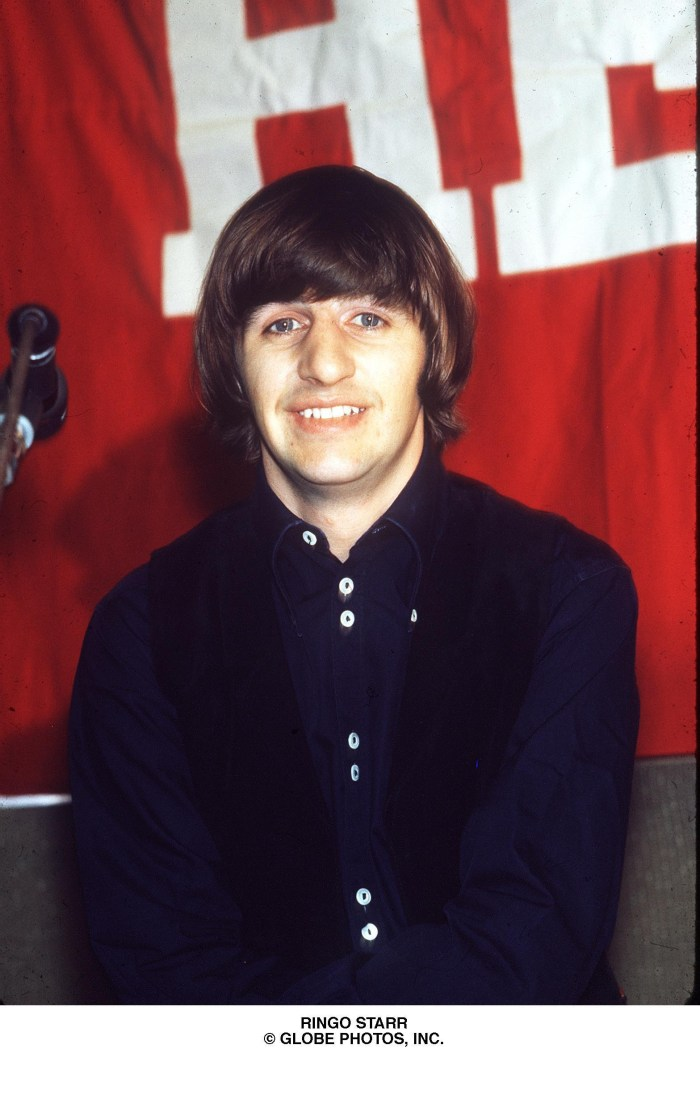 This Is Why Ringo Starr Preferred To Play John Lennon's Songs Over Paul McCartney's