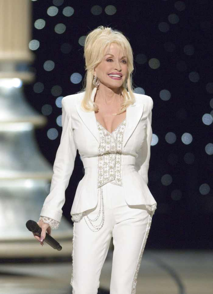 Dolly Parton's Way Of Not Letting Other People's Opinions Affect Her