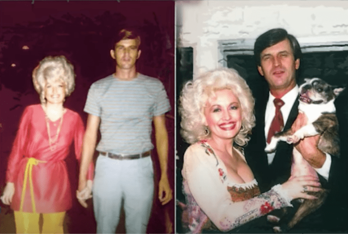 Dolly Parton Says That She And Husband Carl Dean Have Never Fought