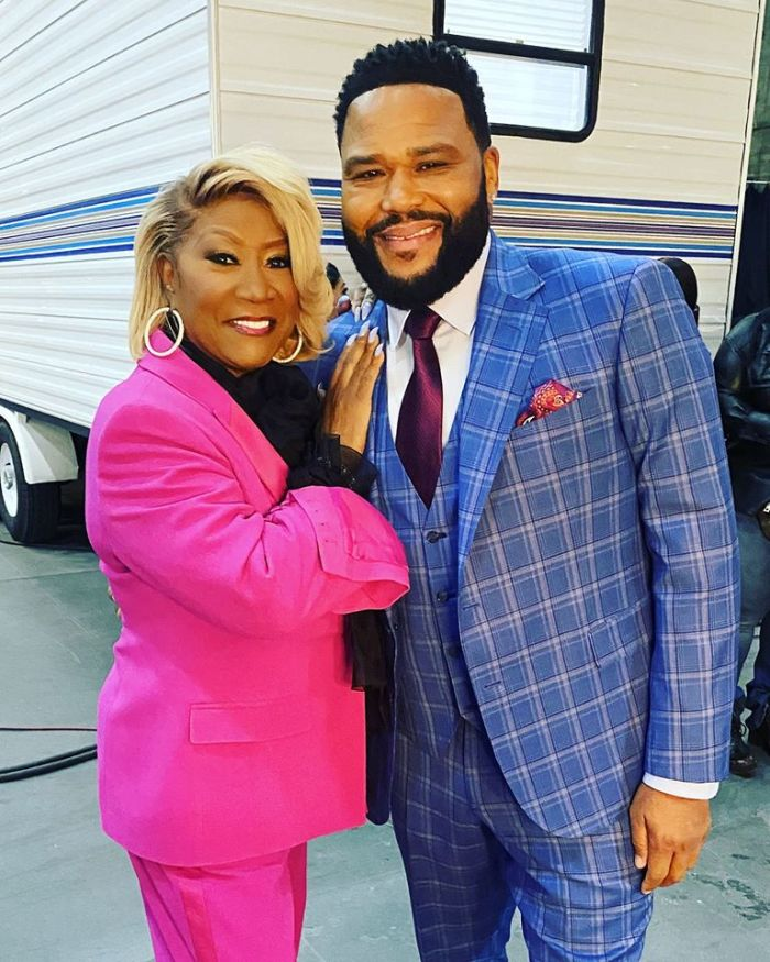 patti labelle anthony anderson