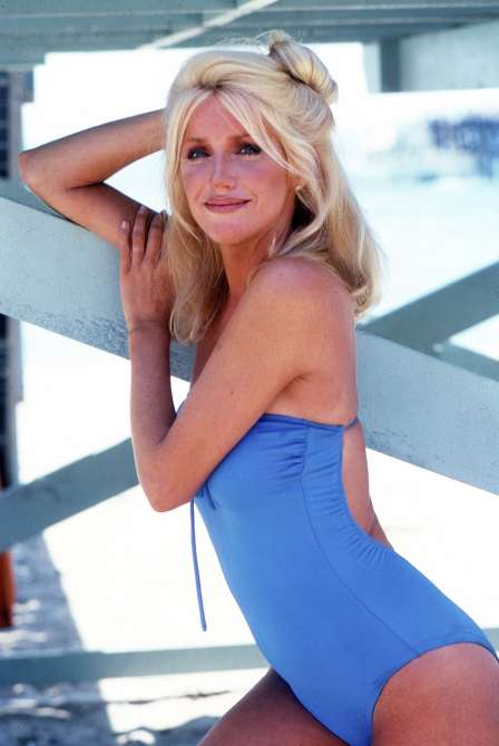 Suzanne Somers, 1978