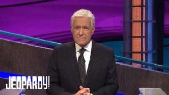 Viewers almost got a powerful crossover between Jeopardy! and Dancing with the Stars, starring Alex Trebek