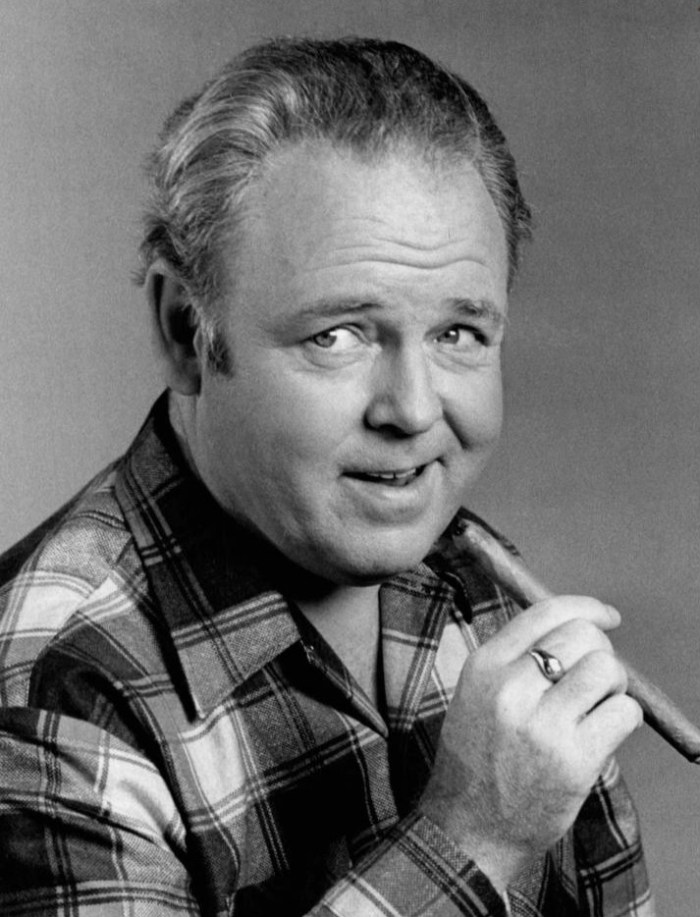 How Archie Bunker Forced People To Look Inside Themselves