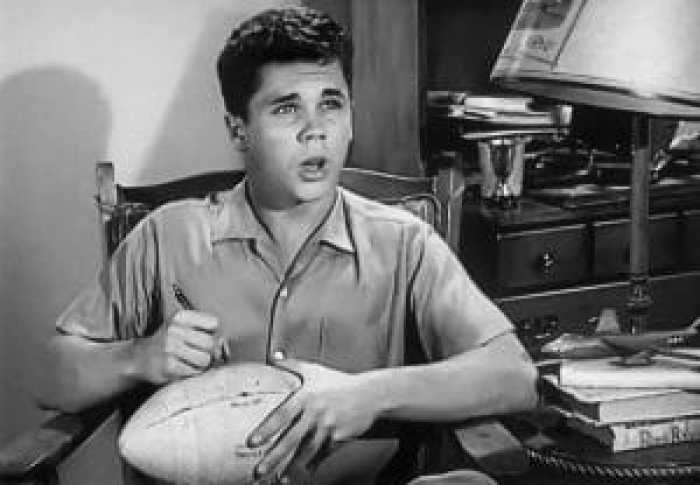 LEAVE IT TO BEAVER, Tony Dow, 1957-63.
