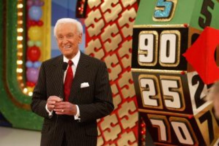 Recruiting Bob Barker ended up being the best choice