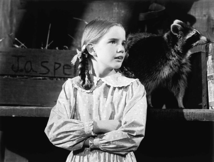 'Little House On The Prairie': Melissa Gilbert Had To Bind Her Chest As She Hit Puberty