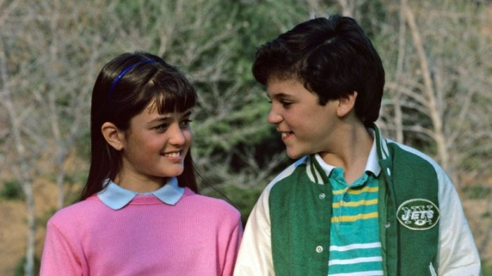 the wonder years kevin and winnie
