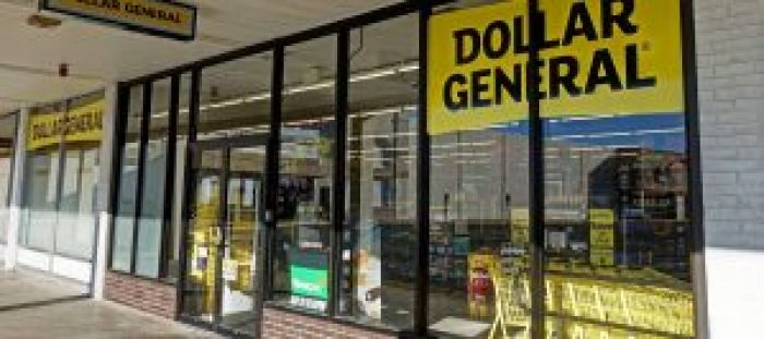 Dollar stores have become the target of backlash and defense in renewed measure