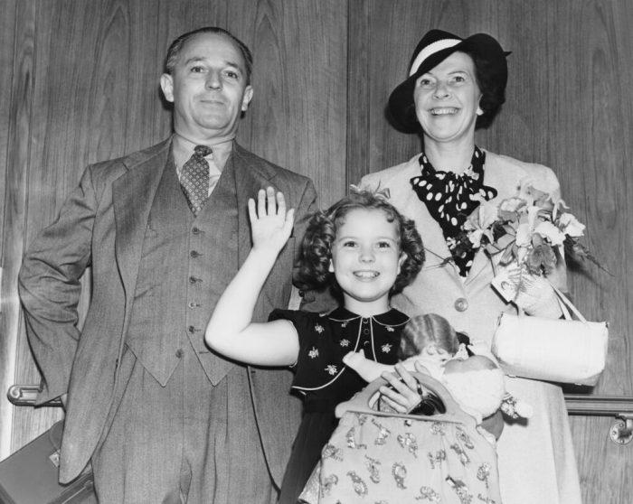 shirley-temple-george-temple-gertrude-temple