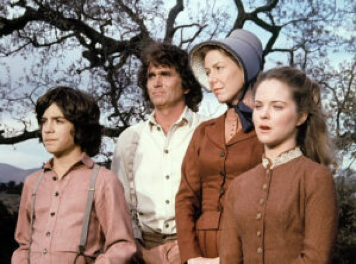 One of darker episodes of Little House is believed to have a twist because of a prank by Michael Landon