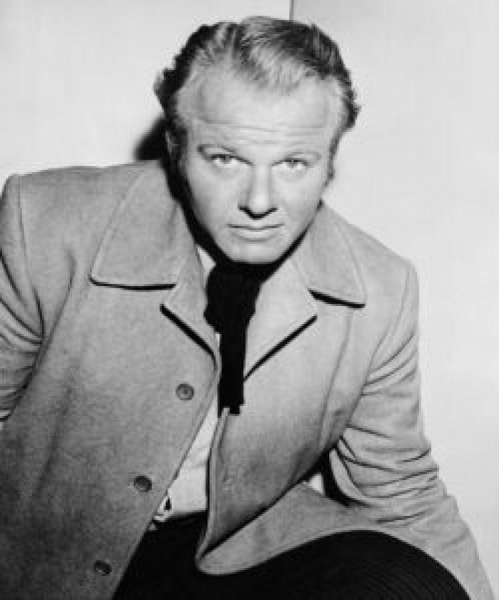 Alan Hale Jr. had his father's looks, voice, and skill with character acting