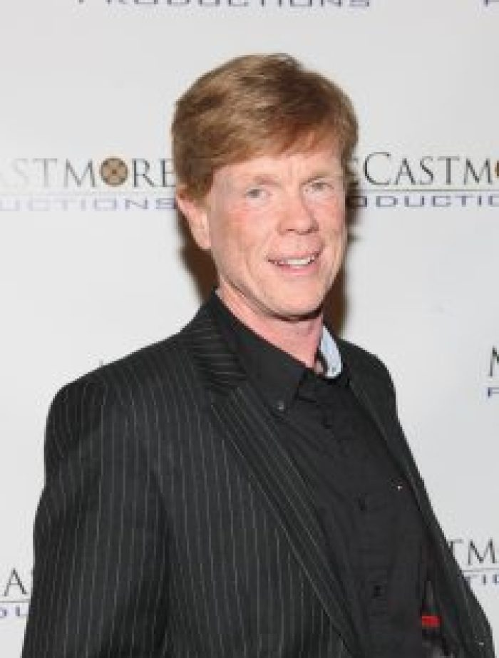 Walmsley attends the 40th anniversary of The Waltons