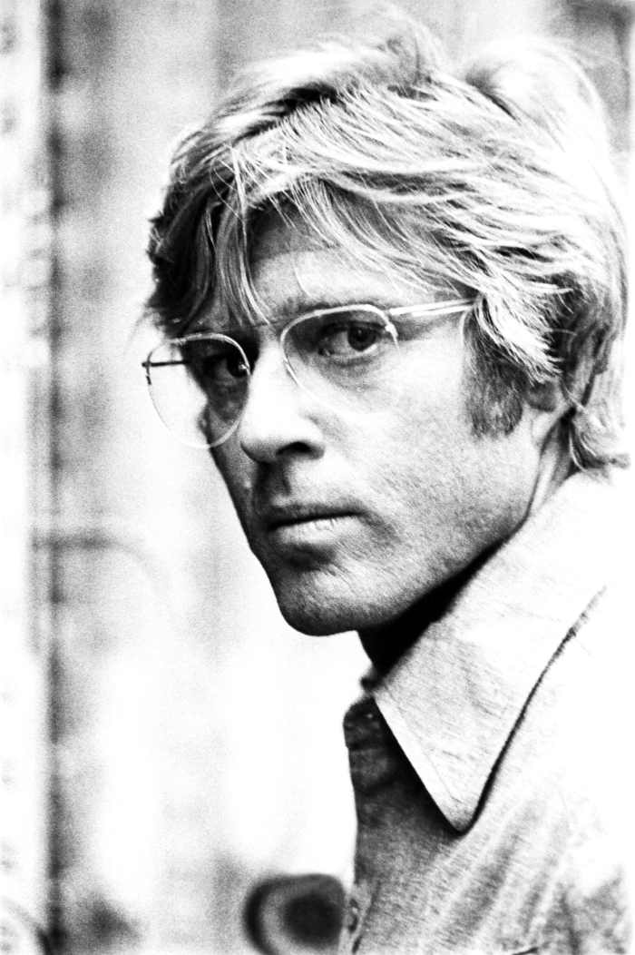 THREE DAYS OF THE CONDOR, Robert Redford