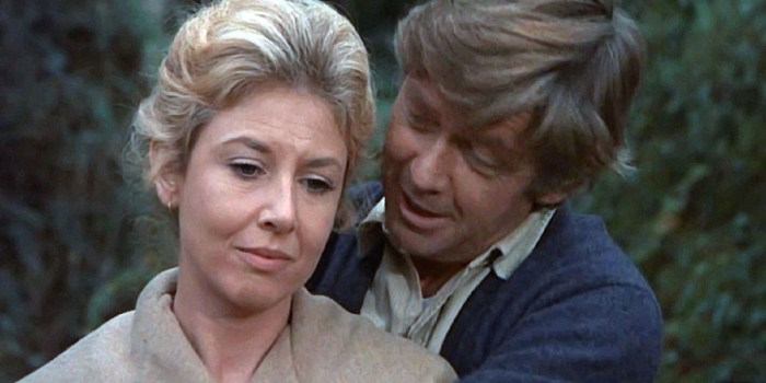 michael learned on the waltons