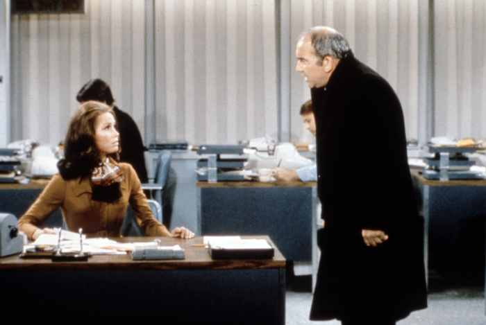 THE MARY TYLER MOORE SHOW, Mary Tyler Moore, Ed Asner, 1970-1977