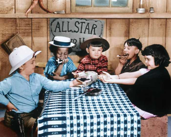 the-little-rascals