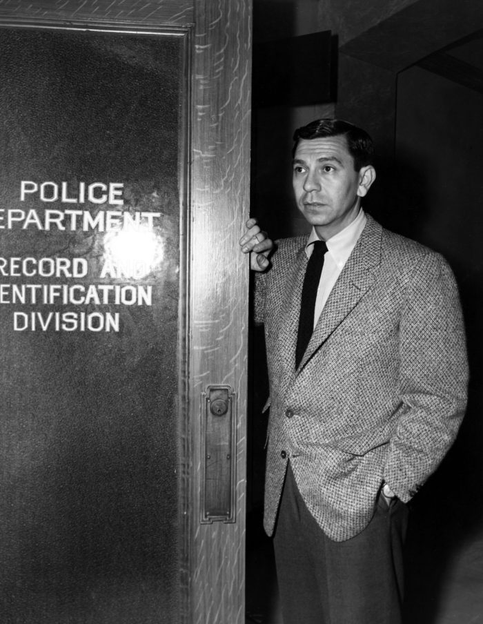 jack-webb-dragnet