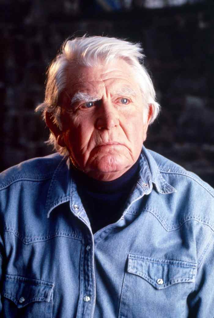 GRAMPS, Andy Griffith, 1995