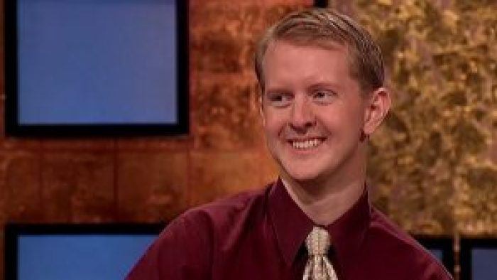 Ken Jennings put his winnings towards houses and the church
