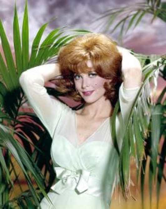 For all her acting experience, pop culture painted Tina Louise as a pretty bombshell mostly