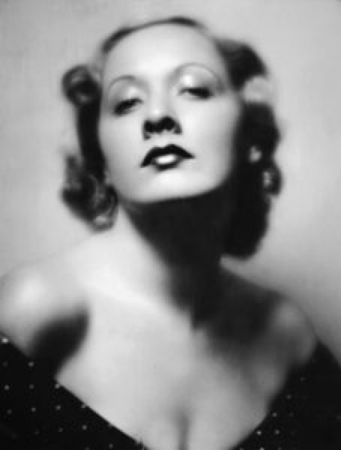 Vance's stardom really began before I Love Lucy, as a stage idol in the '30s