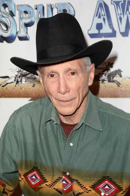 Johnny Crawford at the 21st Annual Silver Spur Awards