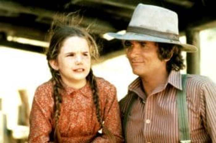 Melissa Gilbert and Michael Landon would form a close bond that was tested by shattering choices