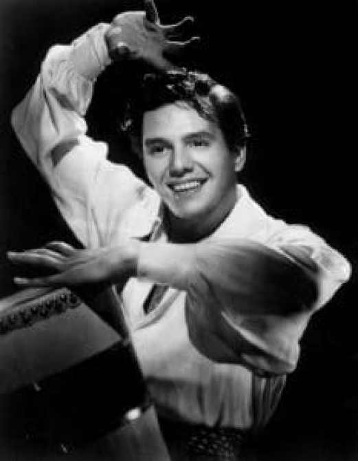 Desi Arnaz expressed passionate patriotism for America after it helped him go from refugee to entertainment icon