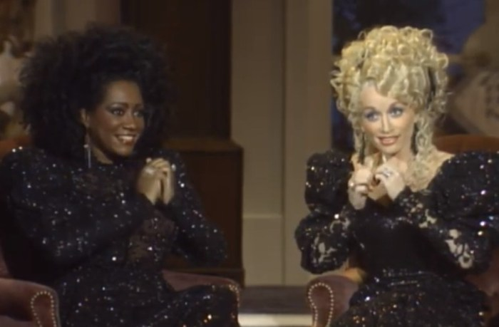 patti labelle dolly parton