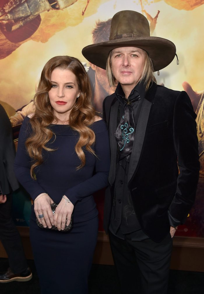 michael lockwood claims lisa marie presley may relapse after son's suicide