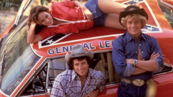 "Chris Hayes Reveals He Was ""Strictly Forbidden"" From Watching 'Dukes Of Hazzard'"