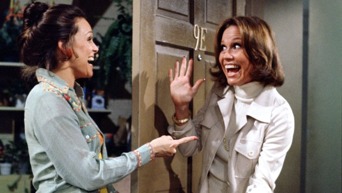 'The Mary Tyler Moore Show'