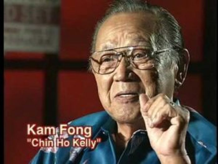 One of Kam Fong's last credits came from the 1997 Hawaii Five-O film