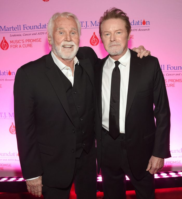 kenny rogers don henley